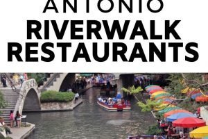 I can not wait to try out the best San Antonio Riverwalk Resturants next time I am in town. #sanantonio #texas #restaurants #ourroaminghearts   San Antonio Restaurants   Places to Eat in San Antonio   San Antonio   Texas