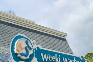 Weeki Wachee State Park Visitor Center