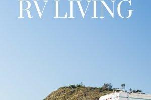 Full-Time RV Living - How We Book RV Spots