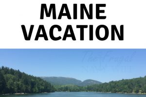 If you are planning a trip I highly suggest using this Maine Travel Guide! Here are 30+ things to do in Maine that you do not want to miss! #ourroaminghearts #travelguide #maine #frugaltravel #thingstodo | Maine Travel Guide | Things to do in Maine | Maine Travel | Frugal Travel |