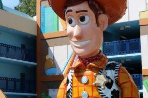 Disney All-Star Movie Resort