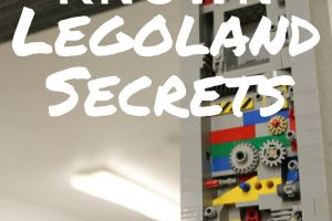 Legoland has many fun rides and some great entertainment like most parks do, there is a great challenging element to it as well. Here are 7 Legoland Secrets #legoland #themeparks #ourroaminghearts | Theme Park Secrets | Legoland Visits | Legoland Secrets