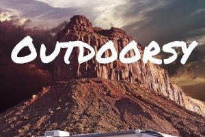 Outdoorsy has changed the way people rent RVs and that makes traveling so much more fun. #outdoorsy @ourroaminghearts #rving #travel | Rv Living | Rv Rentals | Travel by RV