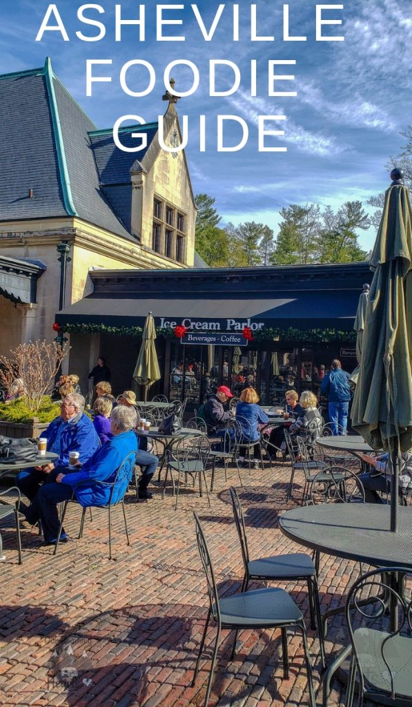 If you are heading to Asheville, you will find there is no lack of great places to eat. Here are the best Asheville places to eat I found. #asheville #foodieguide #northcarolina #ourroaminghearts | Food Guide | North Carolina | Asheville | Asheville Food Guide