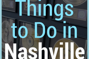While visiting the Nashville area there is so much to see and take in, make sure to a few of these 45 free things to do in Nashville TN to your list! #nashville #tennessee #thingstodo #ourroaminghearts #frugaltravel | Nashville | Tennessee | Things to do in Nashville | Travel Nashville | Frugal Travel | Family Travel