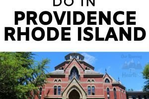 There is so much to do on the water here in Providence Rhode Island and I loved just driving around downtown. Here are over 40 Free things to do in Providence RI #providence #rhodeisland #freethingstodo #ourroaminghearts #thingstodo   Rhode Island   Providence, RI Travel   Things to do in Providence   Frugal Travel Providence   Family Travel
