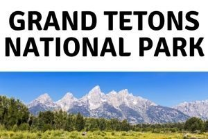 Some amazing photographs have come out of the Grand Teton National Park. Here are 12 of the Best Places to Photograph in Grand Teton National Park. #photography #grandtetonsnationalpark #ourroaminghearts #nationalpark #wyoming   Outdoor Photography   Wyoming   National Parks   Grand Tetons National Park   Wilderness Photography