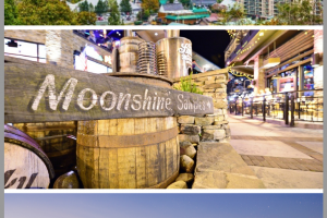 There is so much to see in scenic Gatlinburg Tennessee. These free things to do in Gatlinburg Tennessee will help you stay on budget! #ourroaminghearts #gatlinburg #tennessee #thingstodo #budgetfriendlyactivities #freethingstodo #frugaltravel | Gatlinburg, Tennessee | Things to do in Gatlinburg | Gatlinburg Travel | Frugal Travel | Budget-Friendly Activities in Gatlinburg | Tennessee