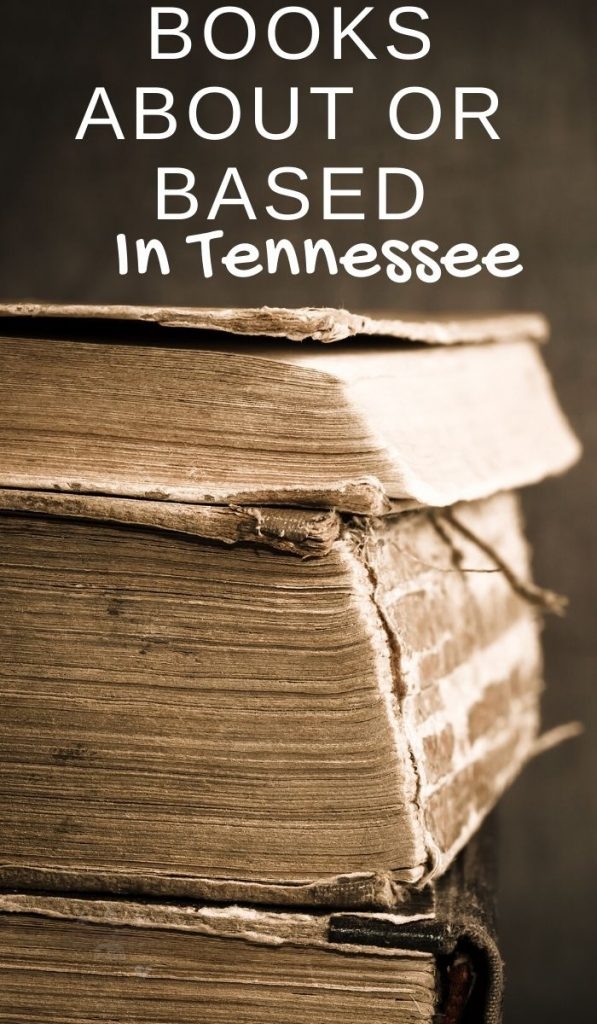 My kids love doing workbooks and reading about the area we are visiting. These are the best Books about Tennessee for kids to get them excited. #ourroaminghearts #tennesseebooks #tennessee #roadschooling #homeschooling | Homeschooling | Books on Tennessee | Tennessee Unit | Roadschooling