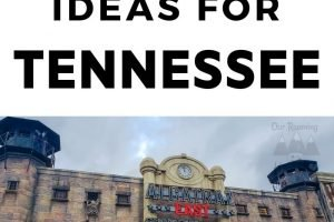 I love to keep my kids learning when on vacation and with Tennessee being one of our favorite states to visit we have a lot of great Tennessee Field Trip locations on our list.Tennessee being one of our favorite states to visit we have a lot of great Tennessee Field Trips to share. This is our extensive list and then a few more!#ourroaminghearts #tennessee #roadshooling #homeschoolunit #fieldtripideas