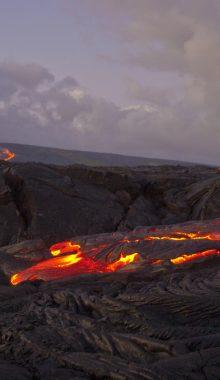 Hawai'i Volcanoes National Park, Hawaii