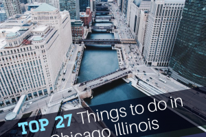 Enjoy Chicago's attractions with ease. Follow along as I show you 27 top things to do in Chicago, Illinois, and how to save money while visiting. #ourroaminghearts #chicago #illinois #frugaltravel #familyattractions #saveontravel #thingstodoinchicago | Things to do in Chicago | Things to do in Illinois | Frugal Travel | Ways to save on Chicago Travel | Chicago Illinois | Family Attractions in Chicago |