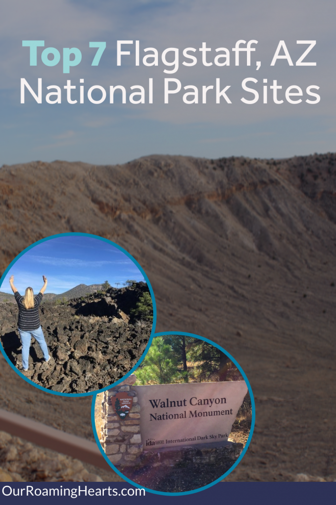 It is not every day that you get to head to Arizona to view these Flagstaff Arizona NPS Sites. Your family will be in awe of what nature has in store for them! #nature #FlagstaffArizona #NPS #NPSsites #frugalnavywife | Nature | Outdoor Fun | Budget-Friendly Fun | Arizona NPS Sites | Go Outdoors | National Park Service | | Flagstaff Arizona | National Park Sites in Flagstaff